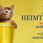 Heimtiermesse München am 21. und 22. März 2020