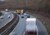 Zahl der Lkw-Stellplätze hinkt Bedarf weit hinterher