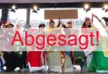 """Unsinniger Donnerstag: Veranstaltung """"Fasching hat Herz"""" auf dem Viktualienmarkt abgesagt"""
