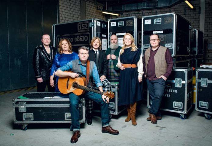 THE KELLY FAMILY feierten erfolgreichen Tourabschluss in der Münchner Olympiahalle
