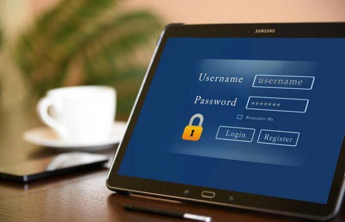 Jeder dritte Onliner nutzt dasselbe Passwort für mehrere Dienste