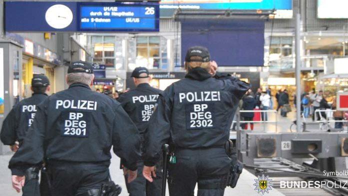 Bundespolizei anlässlich 56. MSC im Einsatz - Sicherheit aller Bahnnutzer hat höchste Priorität