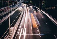 Unfallentwicklung und Bilanz der Verkehrsüberwachung vom 07.01. - 26.02.20