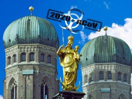 Bis Mittwochnachmittag keine neuen bestätigten Coronavirus-Fälle in Bayern