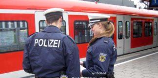 Jugendlicher stürzt nach Schlag ins Gleis - Tatverdächtiger in Untersuchungshaft
