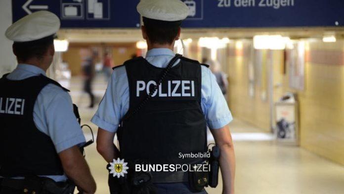 31-Jähriger mit 2,86 Promille getreten - Bundespolizei sucht nach unbekanntem Schläger