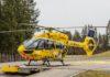 Rettungsdienst aus der Luft aktuell uneingeschränkt gesichert