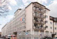 Ev. Pflegeheim im Westend: 25 Bewohner auf COVID-19 positiv getestet
