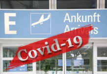Bundesinnenminister Seehofer ordnet weitreichende Reisebeschränkungen im internationalen Luft- und Seeverkehr an
