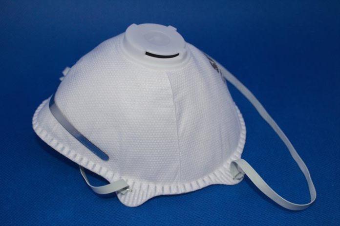 NIO GmbH spendet 7.080 Atemschutzmasken