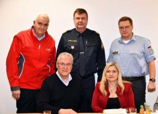 Bayerns Coronavirus-Krisenstab hat zum ersten Mal beraten