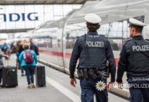 Bundespolizei verzeichnet in und um München nur wenige Coronabedingte Einsätze