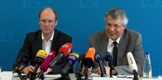 COVID-19: Dr. Andreas Zapf zur Absage von Großveranstaltungen