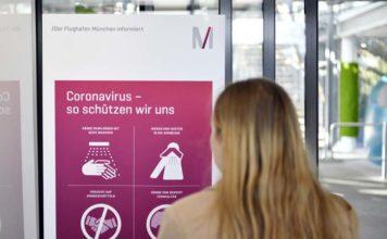 Zukunftssicherung im Zeichen der Corona-Pandemie: Flughafen München im Krisenmodus