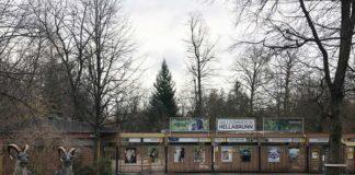 Hellabrunn ab 17.03.2020 bis auf Widerruf für Besucher geschlossen