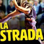 LA STRADA vom 12. März bis 3. Mai 2020 im GOP Varieté-Theater München