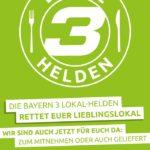 """Die """"Lokal-Helden"""" - Rettet Euer Lieblingslokal!"""