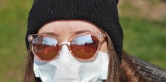 Bundesärztekammer-Präsident appelliert: Tragen Sie einfache Schutzmasken im öffentlichen Raum