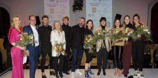 Josephine Klock gewinnt Münchner Modepreis 2020