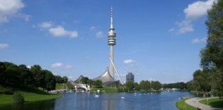 Olympiapark schließt Freizeit- und Tourismuseinrichtungen