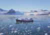 Spitzbergen - auf Expedition in der Arktis - Filmemacher kommen nach München