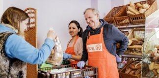 Tafeln fordern stärkere Hilfen für arme Menschen in der Corona-Krise