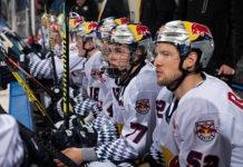 Weitere Personalentscheidungen bei dem EHC Red Bull München