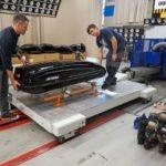 Dachboxen im ADAC Test: Qualität und Komfort haben ihren Preis