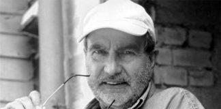 Edgar Reitz wird mit dem Ehrenpreis für herausragende Verdienste um den Deutschen Film ausgezeichnet