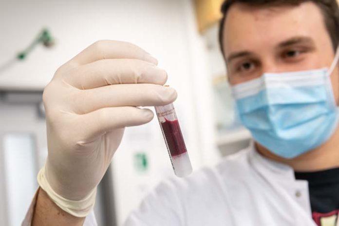 Große Corona-Antikörperstudie für Mitarbeiter des Münchner Klinikums rechts der Isar