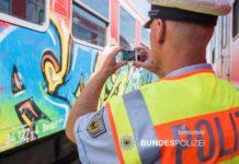 15-jähriger Grafftisprayer gefasst