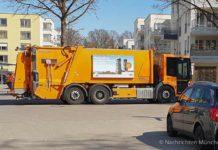 AWM: Änderungen bei Tonnenleerungen und Öffnungszeiten