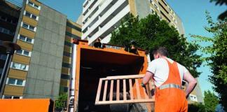 Der Abfallwirtschaftsbetrieb München warnt vor Sperrmüll-Betrügern