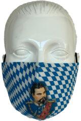 Trachten-Masken by Angermaier – Mund-Nasen-Masken