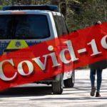 Trotz Ausgangsbeschränkung: Polizei muss 234 Anzeigen schreiben