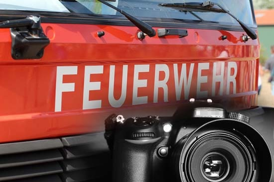 Münchner Feuerwehr verstößt mit Blaulicht-Fotografie nicht gegen das Gebot der Staatsferne der Presse