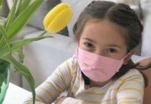 Daller Tracht produziert in Zeiten der Krise Behelfsmasken - Auch für Kinder