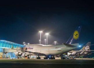 Lufthansa holt tausende Urlauber aus Neuseeland heim