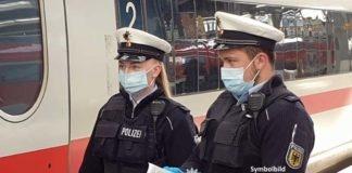 Maskentragepflicht im Öffentlichen Personenverkehr