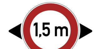 DBV fordert auch für den ÖPNV 1,5 Meter Mindestabstand