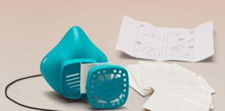 """Playmobil bringt wiederverwendbare """"Nase-Mund-Maske"""" auf den Markt"""