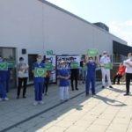 Helios Klinikum München West: Patientinnen der Gynäkologie und Geburtshilfe dürfen nach Hause