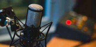 Podcast zur urbanen Zukunft - Stadtquartier geht auf Sendung