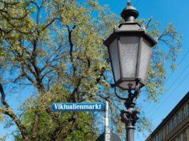 Münchner Lebensmittelmärkte haben weiter geöffnet