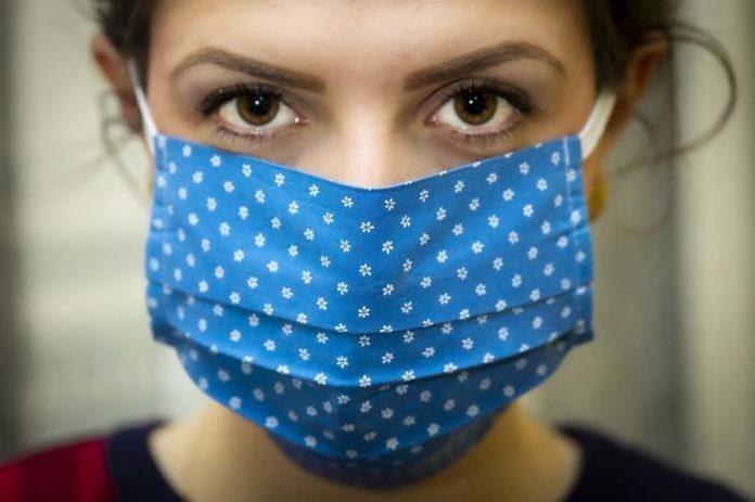 Mund-Nasen-Bedeckung auch auf Münchner Märkten Pflicht