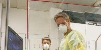 Covid-19: Mediziner der München Klinik entwickeln zusätzliche Schutzausrüstung, die jetzt in Serie geht