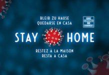 Update 01.04.2020: Coronavirus-Fälle in Bayern auf 17.151 angestiegen