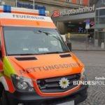 Smartphone-Video zeigt Gefährliche Körperverletzung