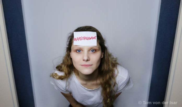 ART ist relevant - eine Initiative von Schauspielerin Stephanie Lexer