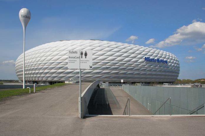 Re-Opening: Allianz Arena, FC Bayern Museum und FC Bayern Store